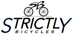 Strictly Cycles