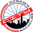 City Bicycles