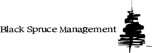 Black Spruce Management